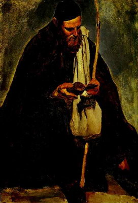 Художники :: Живопись, Jean-Baptiste-Camille Corot фото 30