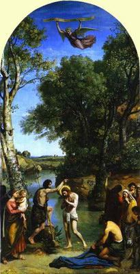 Художники :: Живопись, Jean-Baptiste-Camille Corot фото 38