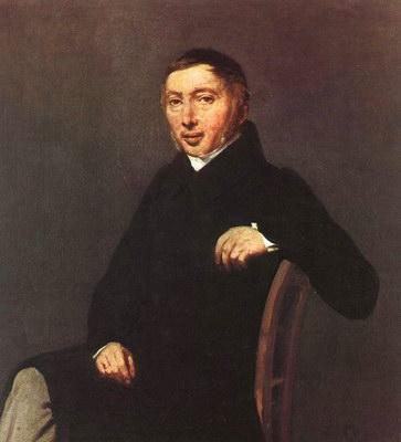 Художники :: Живопись, Jean-Baptiste-Camille Corot фото 45
