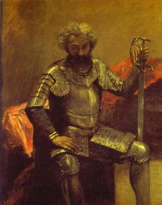 Художники :: Живопись, Jean-Baptiste-Camille Corot фото 50
