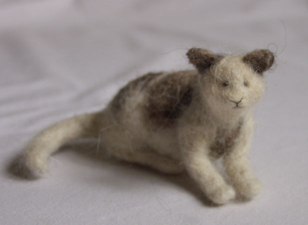 Коты и кошки из балета коты в сапогах - dc04
