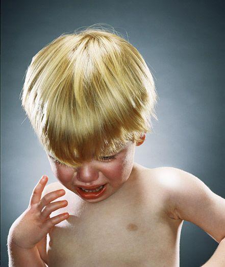 Фотографии детей дети иногда плачут