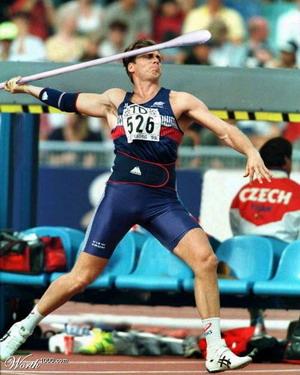 Javelin Equipment  Athletics Shop  Sports Warehouse