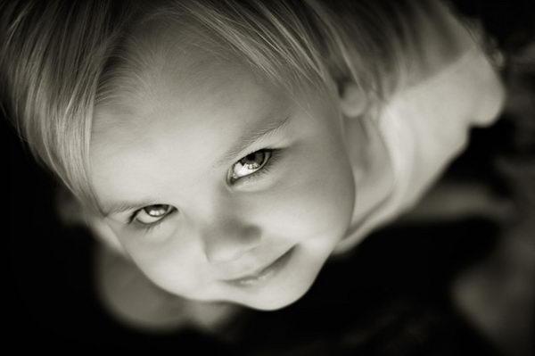 Агрессия у детей =(