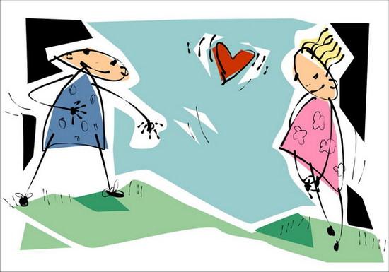 Обзор интернет -  День любви