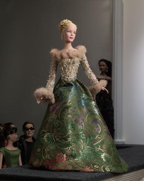 Своими руками :: Кукольная мода