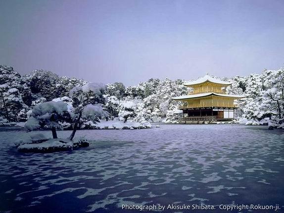Архитектура :: Храм из золота фото 5
