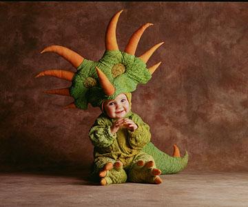 Эти прекрасные фото детишек создаёт известный фотограф Tom Arma.