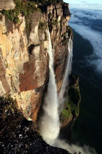 Природа самый высокий в мире