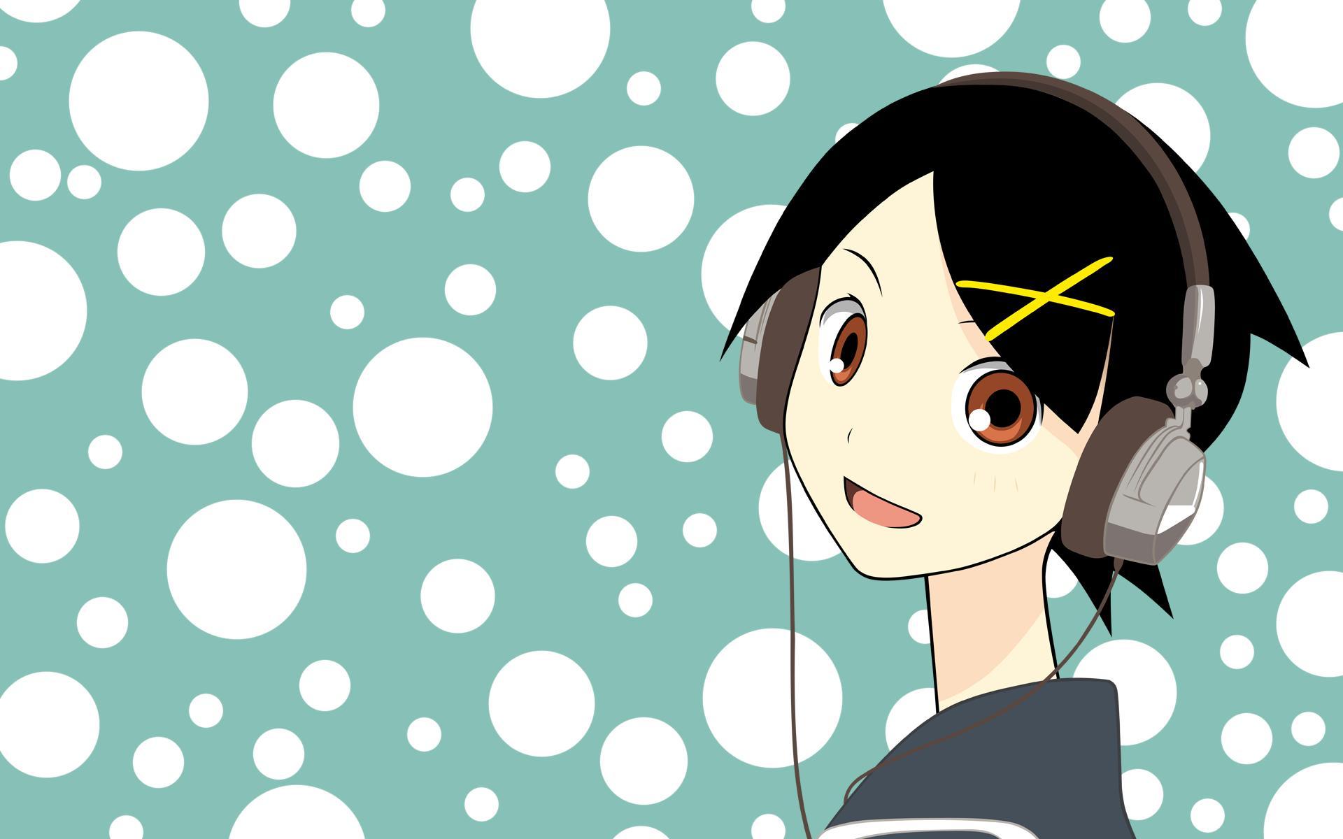 Basik ru обои на рабочий стол аниме обои
