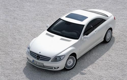 Фото Mercedes-Benz.
