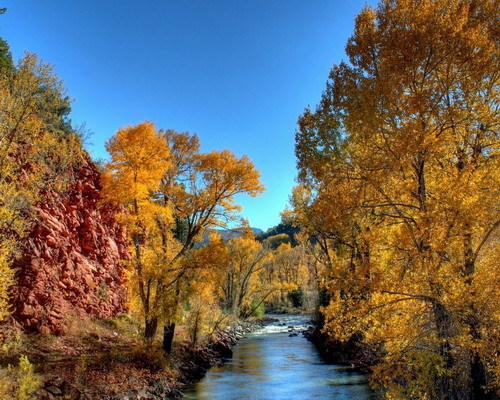 Природа :: Осень фото 46