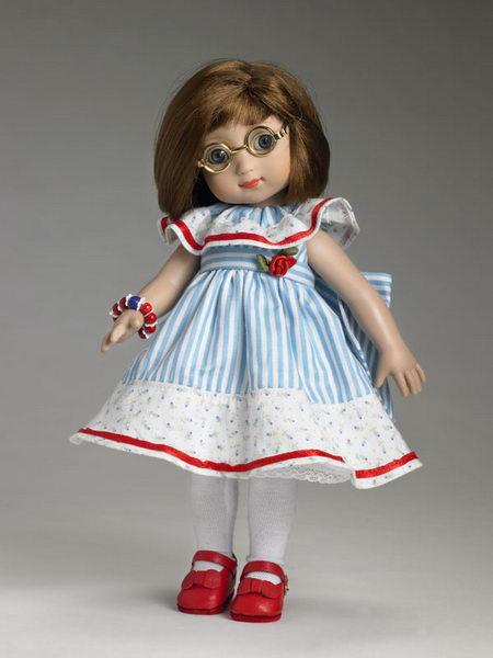 Кукла своими руками ютуб