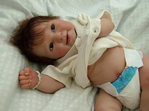 Обзор интернет :: Очень реалистичные куклы фото 20