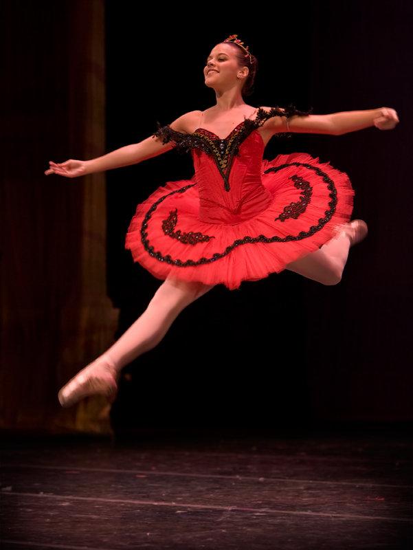 Обзор интернет :: Балет - на сцене и за кулисами :: фотография 1