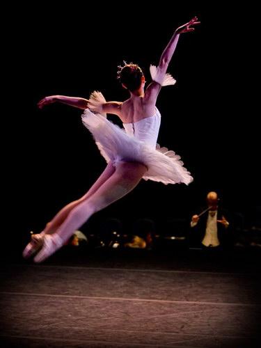 Фото картинки балет
