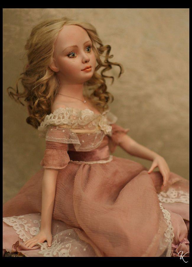 Basik ru своими руками красивые куклы