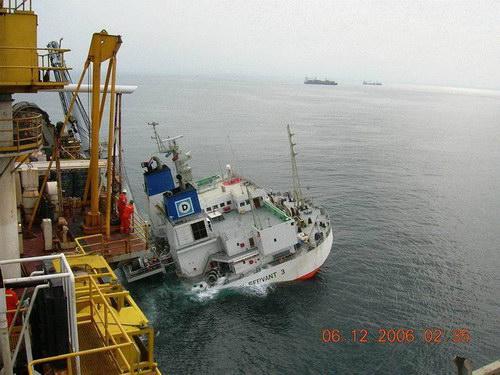 Транспорт :: Корабль для перевозки кораблей фото 19