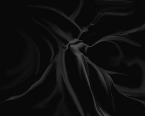 Любители черного всегда готовы к борьбе; пламя страсти и огня