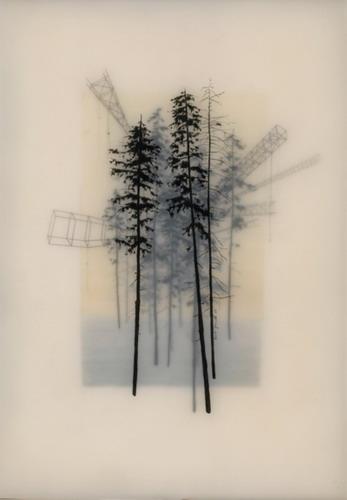 Brooks Salzwedel dessins photo 6