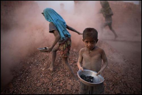 Детский труд фото 0