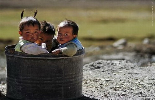Детская жизнь фото 0