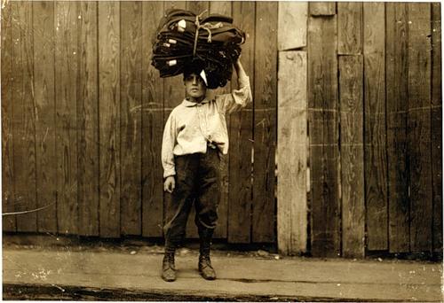 Детский труд фото 4
