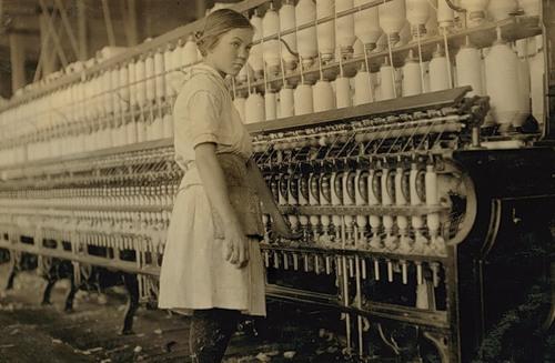 Детский труд фото 8