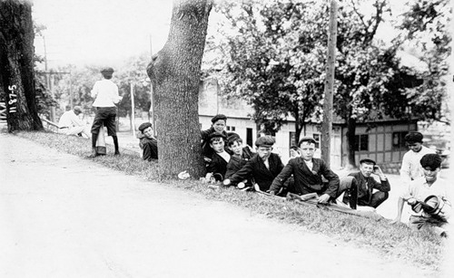 Детский труд фото 9
