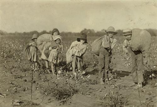 Детский труд фото 18