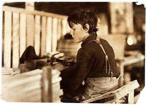 Детский труд фото 22