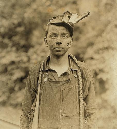 Детский труд фото 23