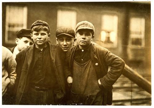 Детский труд фото 25