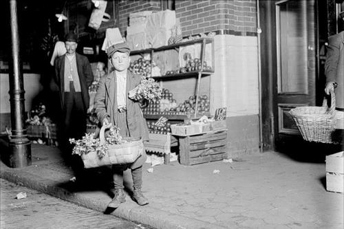 Детский труд фото 26