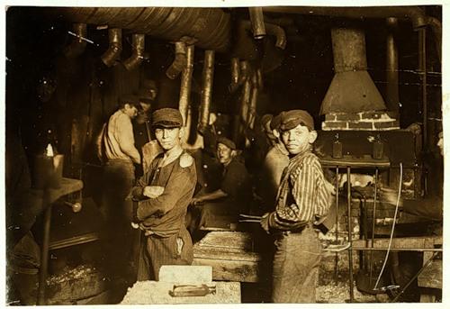 Детский труд фото 29