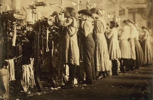 Детский труд фото 35