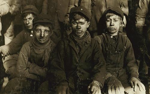 Детский труд фото 42