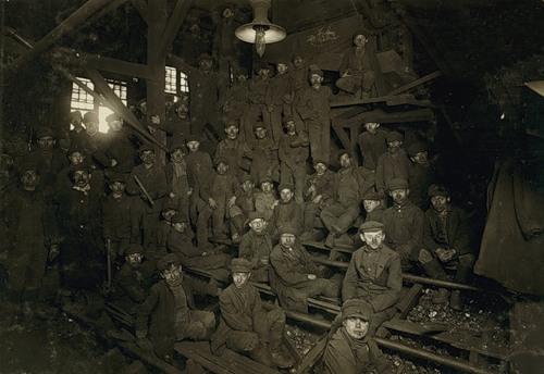 Детский труд фото 47