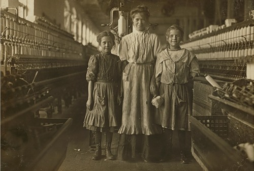 Детский труд фото 49