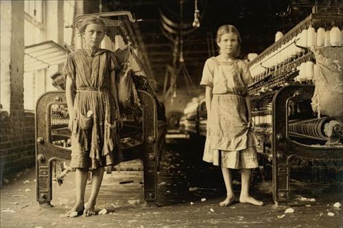 Детский труд фото 51