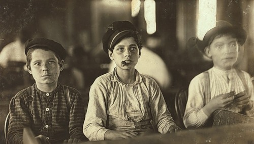 Детский труд фото 63