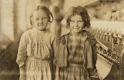 Детский труд фото 65