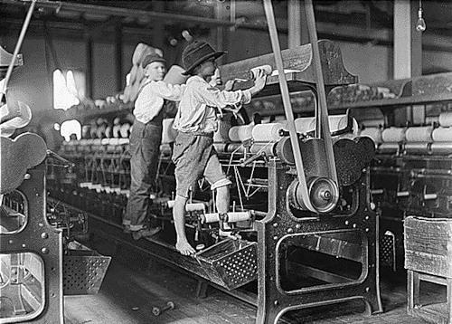 Детский труд фото 75