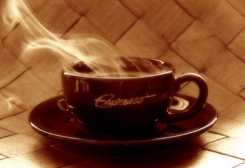 Кофе фото 1