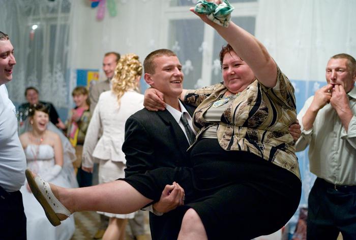 Картинка про тещу на свадьбу
