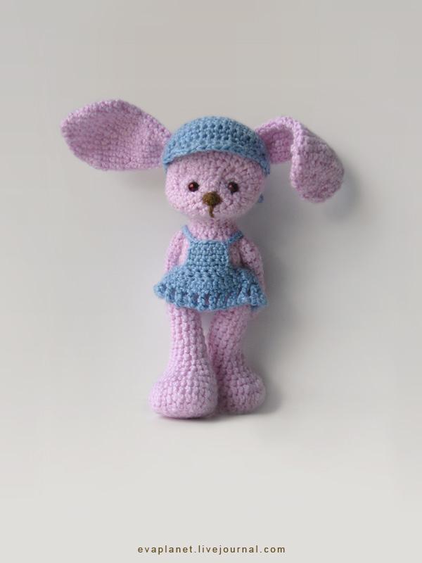Маленькие зверюшки игрушки своими руками - ФоксТел-Юг