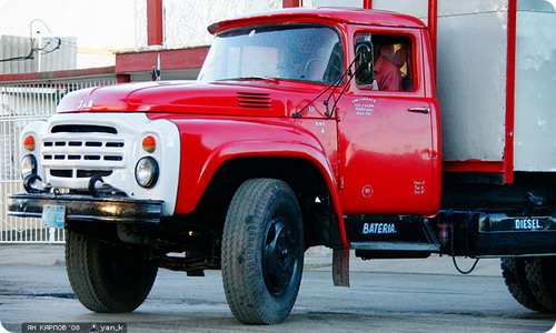 Автомобили Кубы фото 0