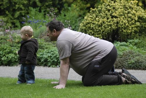 Отцы и дети фото 0