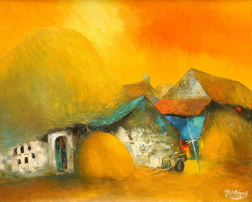Художник Dao Hai Phong фото 7