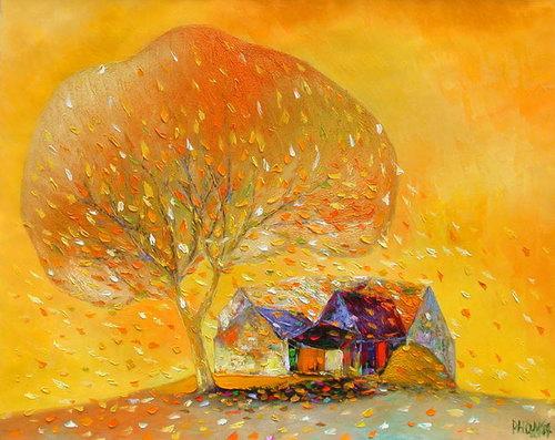 Художник Dao Hai Phong фото 10